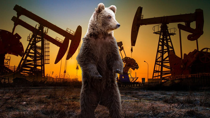 Oil and Gas in a Bear Market as Alternative Energy Shines Brightly